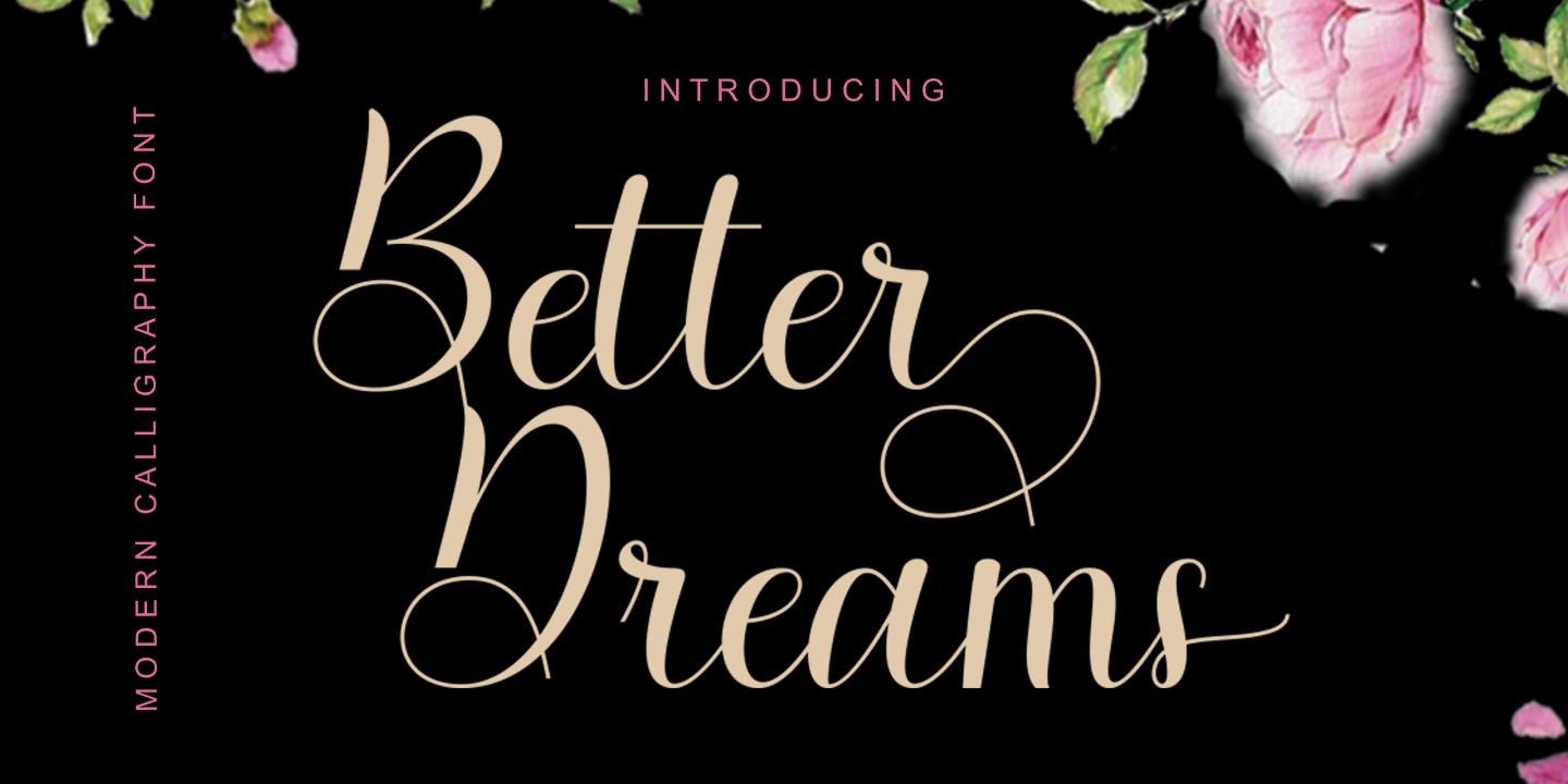 Better Dreams